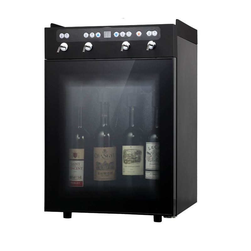 Wine Cooler & Dispenser SC-4